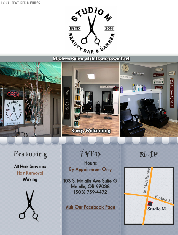 Local featured business image