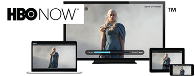 HBO Now image