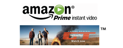 Amazon Video image