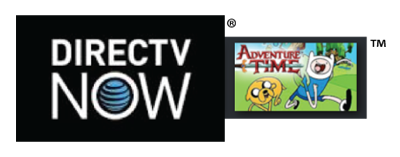 DirecTV NOW image
