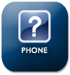 Phone Support Button