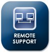 Remote Support Button