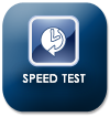 Speed Test Button