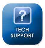 Tech Support Button
